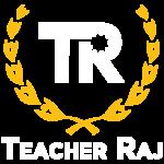 Teacher Raj